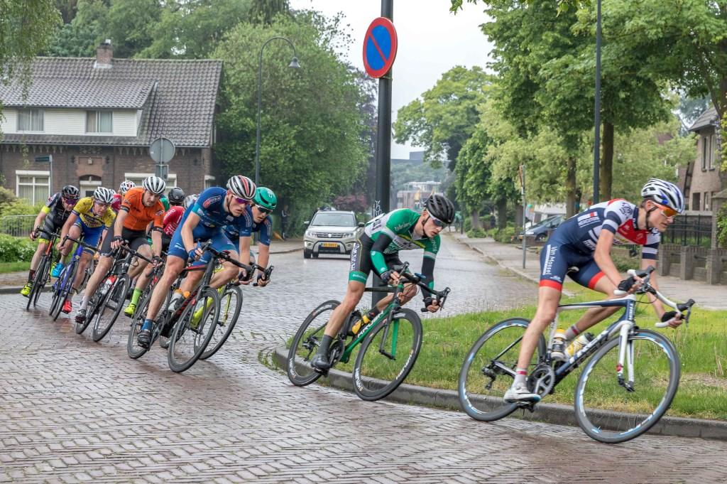 Parcours 60e Ronde van Uden ~ 12 mei 2019